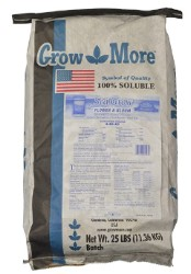 Grow More Sea Grow Flower & Bloom 4-26-26, 25 lb