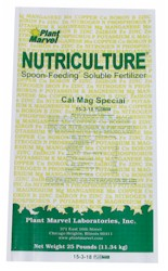 Plant Marvel - Cal Mag Special 25Lbs