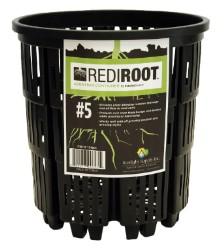 RediRoot Aeration Container # 5