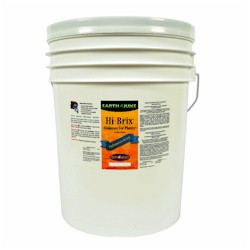 Earth Juice Hi-Brix Molasses For Plants 5 Gallon