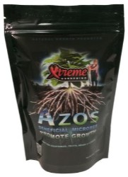Azos Nitrogen Fixing Microbes, 6 Ounce