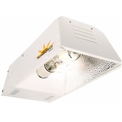 MINI Sunburst HPS 150 Watt with Lamp