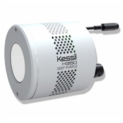 Kessil LED Grow Light 350, Deep Purple
