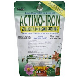Actino-Iron 9 oz