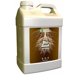 GH General Organics BioRoot 2.5 Gallon