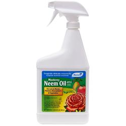 Monterey Neem Oil (Ready To Use) Quart