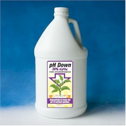 Grow More pH Down 30% Gallon