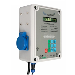 Sentinel CPPM-4 CO2 Controller