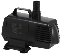 EcoPlus Eco 2245 Fixed Flow Submersible/Inline Pump 2166 GPH (4/Cs)