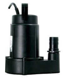 EcoPlus 1500 Elite Submersible Pump 1505 GPH