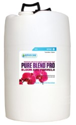 Pure Blend Pro Bloom Soil Formula 15 Gallon