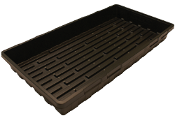 Mondi Propagation Tray - With Drain Holes