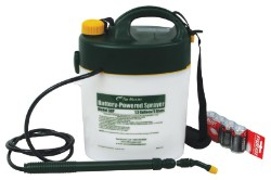 Flo-Master 5L/1.3 Gallon Battery Powered Sprayer
