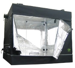 "GrowLab 240 Portable Grow Room - 7'11"" x 7'11"" x 6'7"""