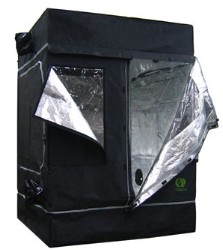 "GrowLab 80L Portable Grow Room - 2'7"" x 4'11"" x 6'7"""