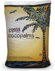 Roots Organics Coco Palms 1.5 cu ft