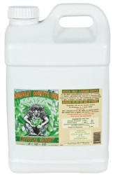 Emerald Triangle Crystal Burst 2.5 Gallon