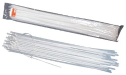 "36"" HVAC Zip Tie Pack of 50"