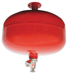 Flame Defender Extinguisher - 6 Kg
