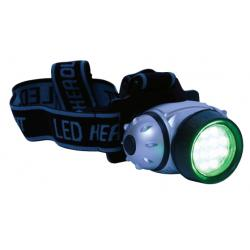 Green Eye L.E.D. Headlight