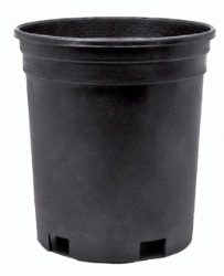 Gro Pro Premium Nursery Pot NC1 case of 100