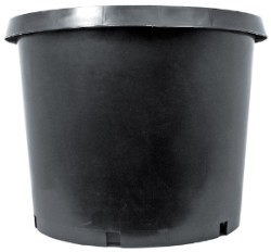 Gro Pro Premium Nursery Pot NC20 pack of 14