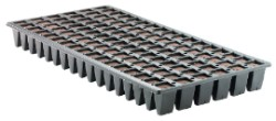 Oasis Rootcubes Wedge Tray & Medium - 102 Count