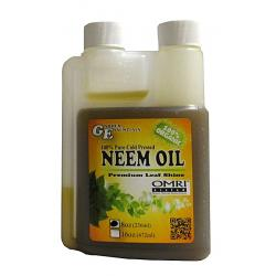 Garden Essentials Neem Oil, 8 oz