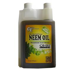 Garden Essentials Neem Oil, 1 qt