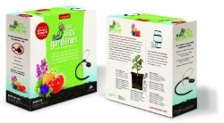"The Lazy Gardener Automatic Watering Device 14"" - 22"""