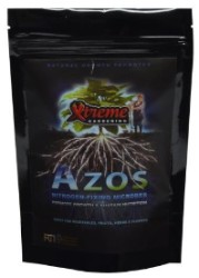Azos Nitrogen Fixing Microbes, 2 Ounce
