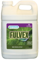 Fulvex 2.5 Gallon