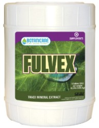 Fulvex 5 Gallon
