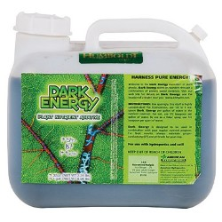 Dark Energy 2.5 Gallon