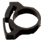 Hydro Flow Nylon Hose Clamp 1/2in Bulk