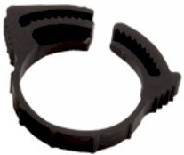 Hydro Flow Nylon Hose Clamp 3/4in Bulk