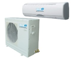 D.I.Y. Ideal-Air Mini Split Heat Pump 12,000 Btu 15 Seer