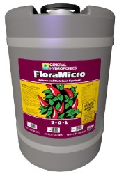 FloraMicro Nutrient 15 Gallon