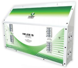 Helios 13 - 240 Volt 16 Light Controller