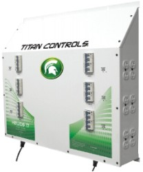 Helios 17 - 240 Volt 24 Light Controller