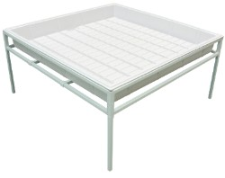 Fast Fit Tray Stand 4ft X 4ft