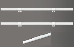 Fast Fit 4ft x 8ft Light Hanging Bar
