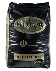 Gold Label Custom 80/20 Mix 50 Liter Bag