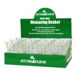 Hydrofarm Measuring Beaker, pack of 12