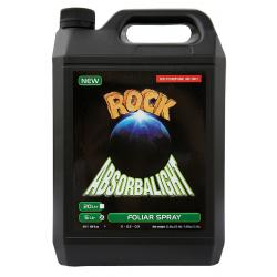 Rock Absorbalight Foliar Spray, 5 L