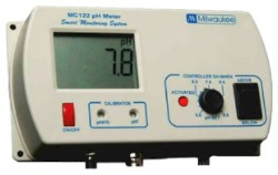 Milwaukee Instruments pH Controller - MC122