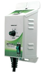 Titan Controls  Zephyr 3 - Cooling / Heating Control