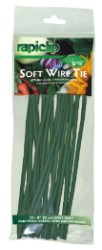 Luster Leaf Soft Wire Tie Strips