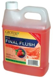 Final Flush Strawberry 1 Liter