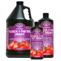 Microbe Life Microbe Life Vegetable & Fruit Yield Enhancer, 1 qt